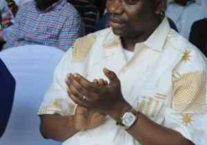 Kinshasa Bopeto: Freddy Bonzeke, Dircab du gouverneur de la ville de Kinshasa, en tournée à Matete