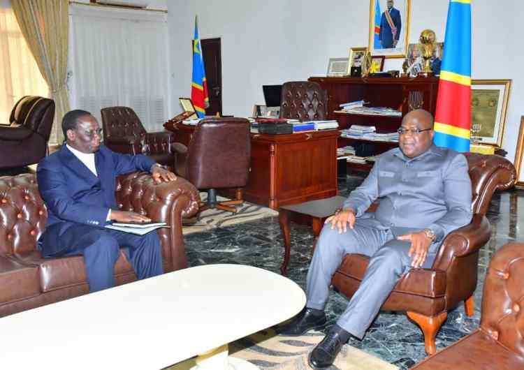 Gouvernement : la dernière mouture du gouvernement de coalition à F. Tshisekedi ce mercredi