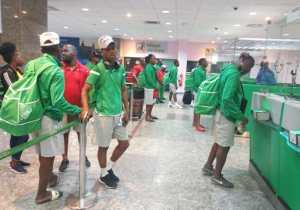 CAF-C2 : DCMP déjà au Cameroun pour affronter Stade Renard