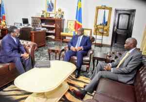 RDC : le gouvernement attendu ce dimanche (Officiel)