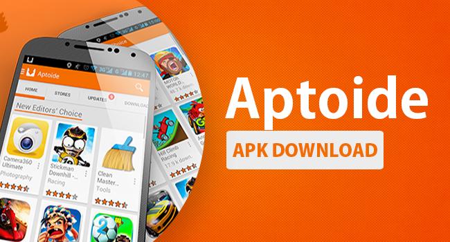 Aptoide APK 2018