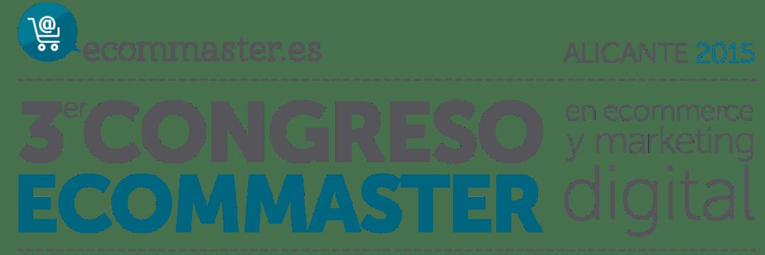 El próximo congreso ecommerce de Alicante ha sido organizado por Ecommaster. Escuela de comercio electrónico y marketing digital.