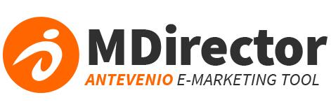 logo Mdirector