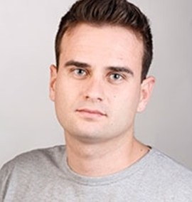 Daniel del Valle – CEO de Nivel de Calidad
