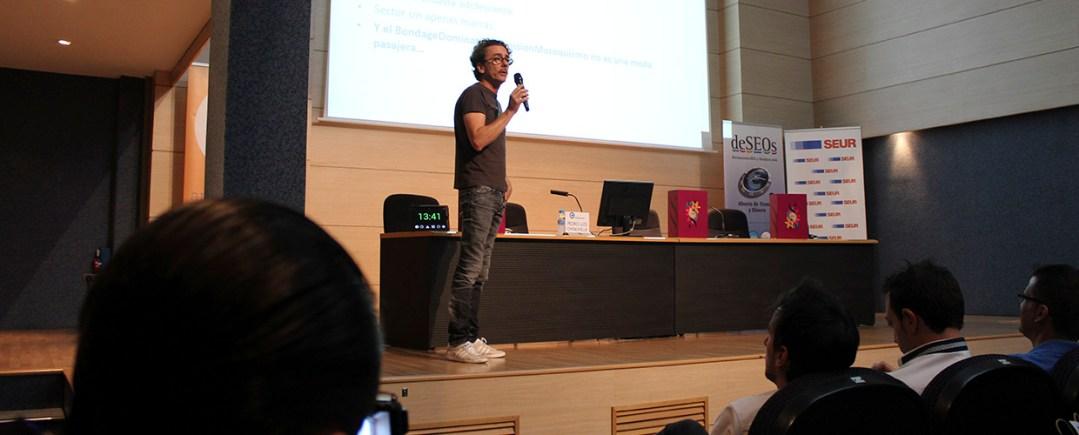 Exposicion proyectos ecommerce