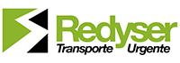 logo Redyser Transporte Urgente