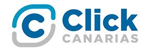 logo clickcanarias