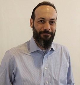 Daniel Gúdi