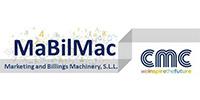 MaBilMac - Automizacion de procesos de Ensobrado, Embolsado y Packaging