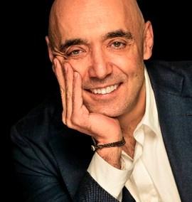 """Cipri Quintas – Autor de """"El libro del Networking"""""""