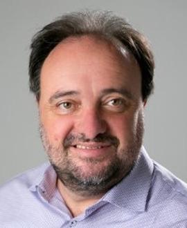 Joaquín Garrido – Socio director de CLAVEi y CalzaTIC