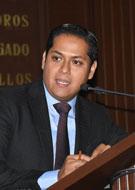 Dip. José Daniel Moncada Sánchez