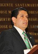 Dip. Ernesto Núñez Aguilar