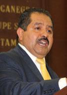 Dip. José Guadalupe Aguilera Rojas