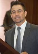Dip. Manuel López Meléndez