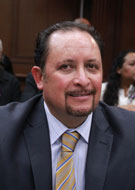Dip. Raúl Prieto Gómez