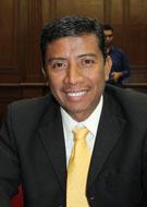 Dip. Francisco Campos Ruiz
