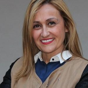 Carmen Mª García, presidenta de FUNDACIÓN WOMAN´S WEEK