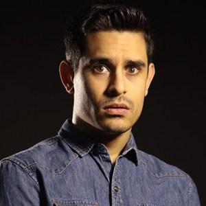 David Suárez, humorista y autor de 'Agonía infinita'.