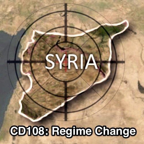 CD108: Regime Change