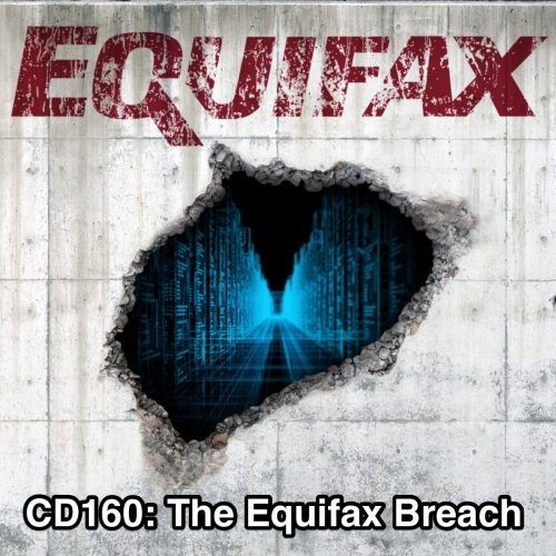 CD160: Equifax Breach