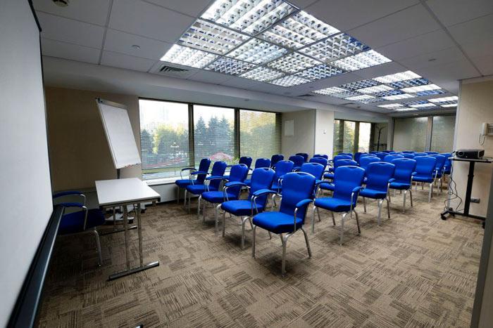 ЦМТ Москвы - Маленький конференц зал