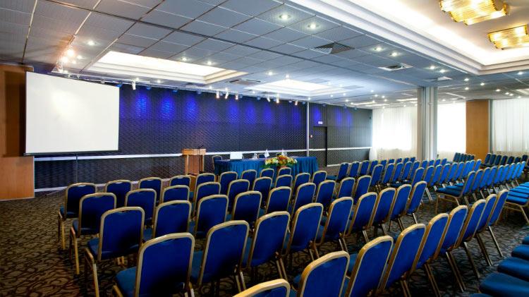 Бизнес-комплекс Дон-Плаза - Конференц зал Форум