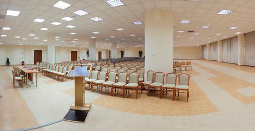 Правительство Москвы - Когресс зал Сектор
