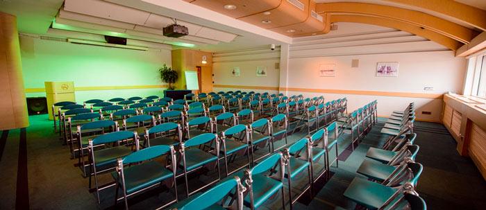 Гостиница Амбассадор - Конференц зал Орион, 106 м2