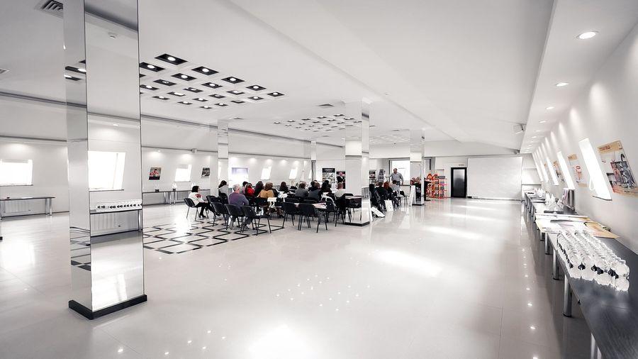 Конгресс-Центр Форум - Большой зал, 400 м2