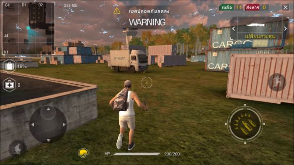 Top Game Mobile Cho Android Hay Ging Ht PUGB M Min Ph