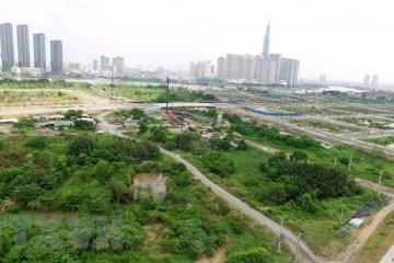 Thủ tục thu hồi Giấy chứng nhận đã cấp không đúng quy định của pháp luật đất đai