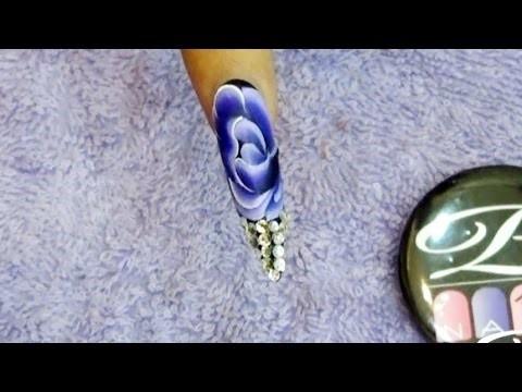 Khóa học nghệ thuật vẽ cọ tròn cao cấp