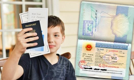 Xin visa cho người nước ngoài tại Bình Dương