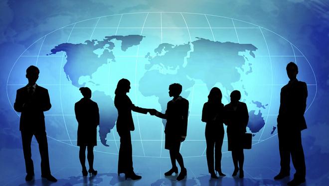 Thành lập công ty có vốn nước ngoài