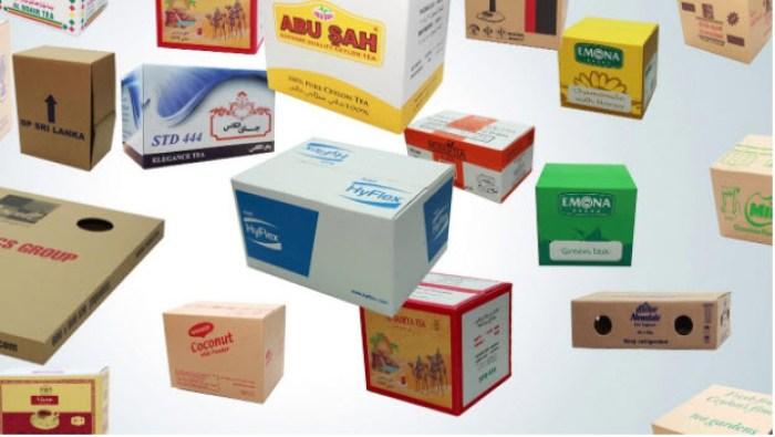 Công ty Đại Phát chuyên cung cấp sỉ và lẻ thùng carton các loại