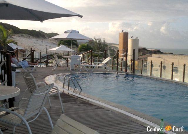 Hotel Pontalmar - Natal, RN