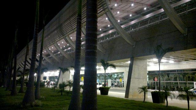Aeroporto Internacional de São Gonçalo do Amarante, Natal - RN