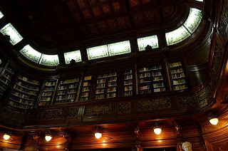 Biblioteca do Palácio Legislativo, Montevidéu, Uruguai
