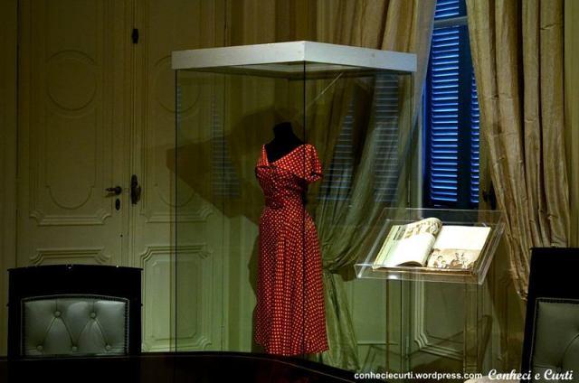 Casa Rosada - Salón Eva Perón.