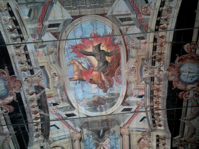 Capela da Ordem Terceira - Igreja de São Francisco.