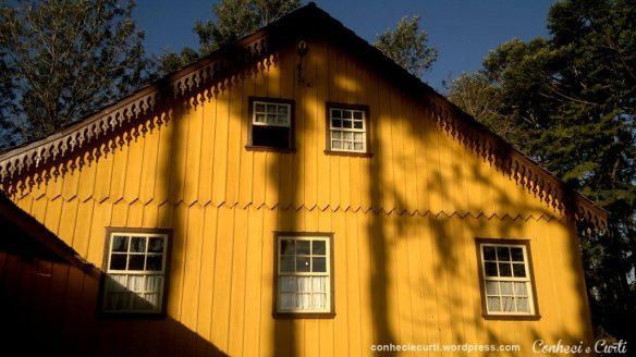 Heimat Museum na Colônia Witmarsum, Paraná