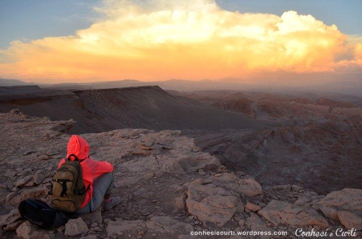 Vale da Morte no Deserto de Atacama, lindo! Como não amar?