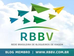 RBBV - Rede Brasileira de Blogs de Viagem