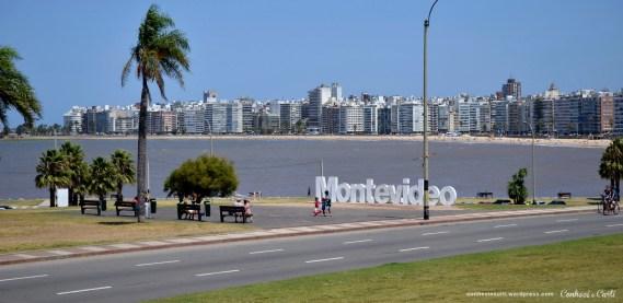 Conhecendo Montevidéu em um dia e meio