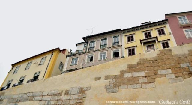 Casa em Coimbra