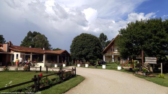 Café Colonial em Witmarsum