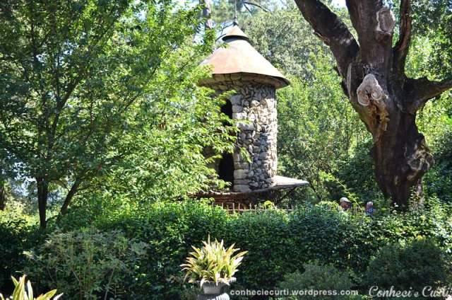 Quinta da Aveleda, a Torre das Cabras.