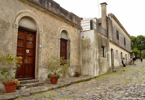 Fotos de Colonia del Sacramento, Uruguai