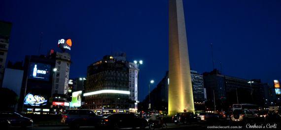 Três dias em Buenos Aires